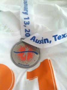 3M Medal